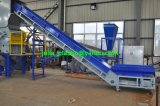 Plastic PP PE Film Recycling Line
