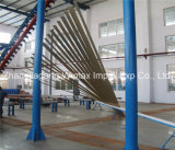 Aluminum Profile Powder Coating Machine