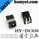 High Quality Manufacturer DC Power Jack (HY-DC030)