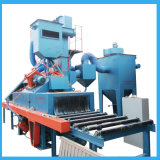 Roller Shot Blasting Machine for Metal Tubes