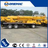 Crane 25 Ton with Telescopic Boom Overhead Crane (QY25K-II)