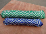 Rope Plastic Jump Outside Used Braided Colored