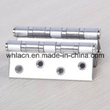 Stainless Steel Casting Door Cabinet Hinge Hardware (Lost Wax Casting)