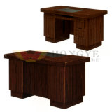 Hot Sale Cheap Computer Table Office Furniture Design (HY-D8604)