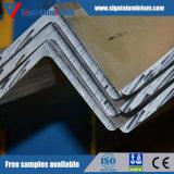 Marine Grade Aluminum Angle Bar (5083/5086/5383//6061/6082)