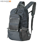 Camping Hiking Solar Energy Folding 10W 2017 Solar Backpack with Battery