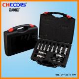 HSS Core Drill (weldon shank) . (DNHX)
