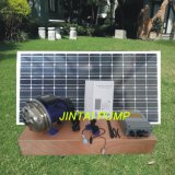 24VDC to 540VDC Borehole Submersible Solar Energy Water Pump