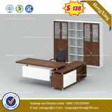 School Teaching Lab Hotel Room Wooden MDF Office Furniture (HX-8NE089)