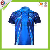 China Wholesale Casual Style Custom Mens Sublimation Lawn Bowling Polo Shirt