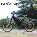 Dirt Bike Electric Bike Kit 8000W Motor Ebike