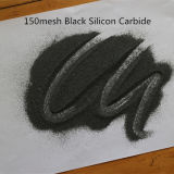 Black/Green Silicon Carbide for Abrasive & Refractory