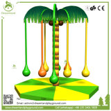Dreamland Interactive Soft Play Coconut Palm Tree Kids Games