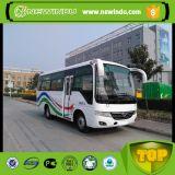 Shaolin 38seats 6 Meters Length City Bus