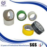 High Adhesive Power BOPP Without Bubbles Bag Sealing Tape