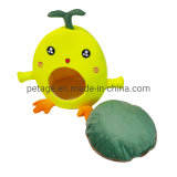 Cartoon Yellow Chicken Dog Cat Supply Fashion Toys Beds Pet Accessories
