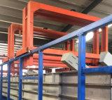 Semi-Auto Nickel/Zinc/Copper Electroplating Machine Hang Plating Production Equipment