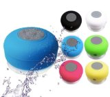 Waterproof Bluetooth Speaker for Taking Shower