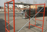 South American Hot Selleing Painted Mason Frame Traditional Scaffolding