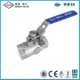 200opsi Reduced Port Ball Valve