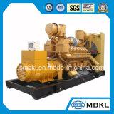 Competitive Price 630kw/788kVA Electric Power Jichai Engine Diesel Generator Set