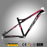 26inch Aluminum Suspension Mountian Bicycle MTB Frame