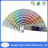 Pantone Colors Epoxy Polyester Powder Paint