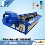 Wholesale Price Automatic Bottles Printing/Rotary Bottle Printin Machine Ceramic Bottle/Wine Bottle/ Glass Bottle UV Flatbed Printer for The Cylinder Products