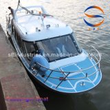 China 11.5m FRP Fiberglass Pleasure Passenger Boat