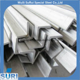 AISI 316L Hot Rolled and Pickled Stainless Steel Angle Bar 40*40*4 Equal and Unequal Type