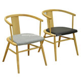 China Supplier Wholesale Antique Dining Wood Chair Furniture