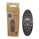 Instructions for Smart Remote Control (YY-M602)