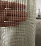 5X5mm 60g Export Type Fiberglass Mesh. Factory Manufacturer. Can Be Customized