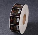 Writable Printable Cheap RFID Paper NFC Tag Rolls