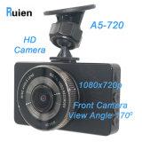 Factory Direct Supply 3 Inch Ntk96663 720p Night Vision Car DVR Dash Camera