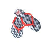 Quality PVC EVA Sandals Men Bath Beach Flip Flops Slippers