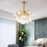 Cheap Crystal LED Ceiling Pendant Light for Home Decoration