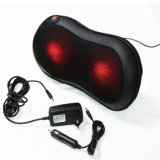 Shiatsu Pillow Body Massager with Heat for Car Home and Office