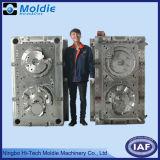 High Precision Plastic Mould for Auto Loudspeaker