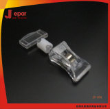 Wholesale Clear Plastic Promotion Clip for Price Tag Display