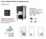 Hot Dice Ice Making Machine for The USA Market