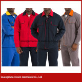 Working Clothing Workwear Pants and Jackets Bulk Price (W728)
