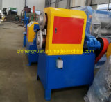 Waste Tire Recycling Ring Cutter for Crumb Rubber