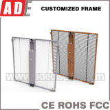 Good Price See Through LED Panel with Light Weight Transparent LED Panel
