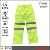 High Visibility Flame Retardant Pants Fireproof Work Wear
