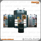 Portable Advertising Trade Show Display Pop up