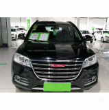Chinese Second Hand Haval SUV Used Cars for Sale