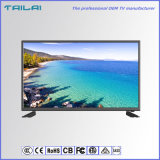 SKD CKD 24 Inch HD Thin LED TV A Grade Widescreen Panel 16: 9