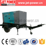 High Performance Lowest Price 50kw Small Mobile Diesel Generator Portable