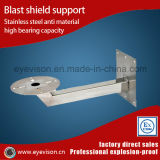 Stainless Steel Explosion-Proof Shields Dedicated Camera Bracket